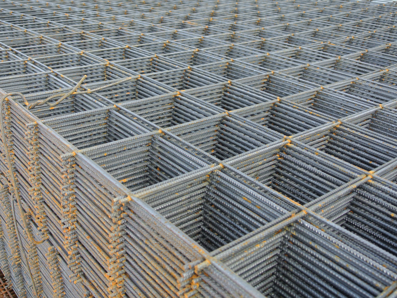 Stahlmatten Zuschnitt