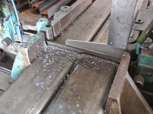 Sägen von allen Stahlprofilen
