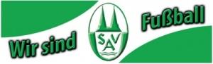 SVA-Fussball